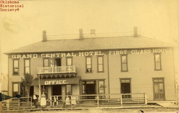 Grand Hotel ohs