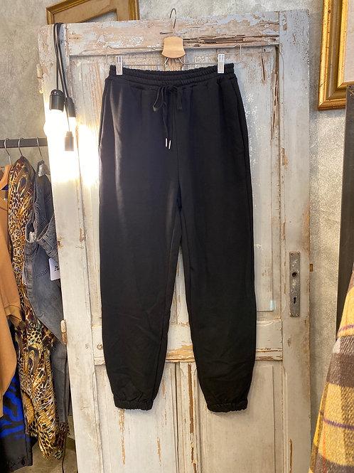 Pantalone jogger garzato