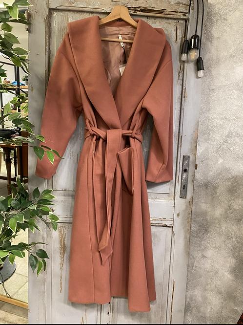 Cappotto vestaglia