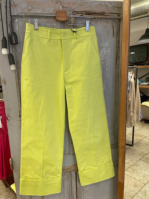 Pantalone crop