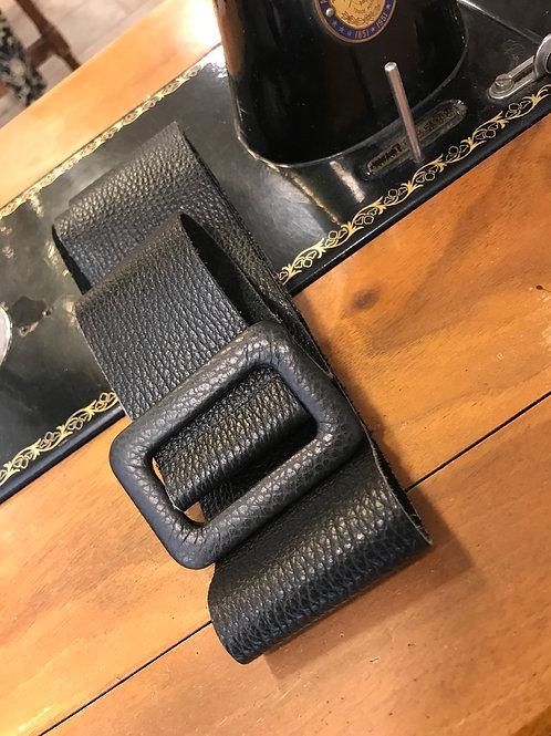 Cintura vera pelle