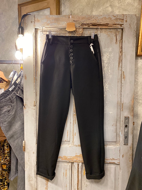 Pantalone bottoni