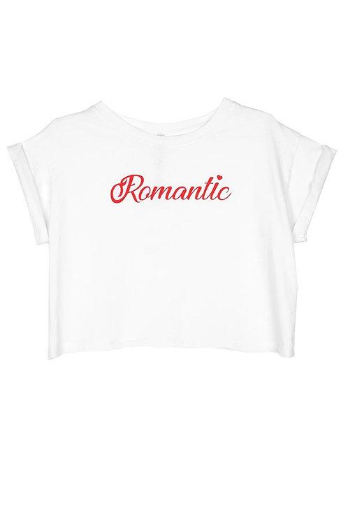 T-shirt romantic