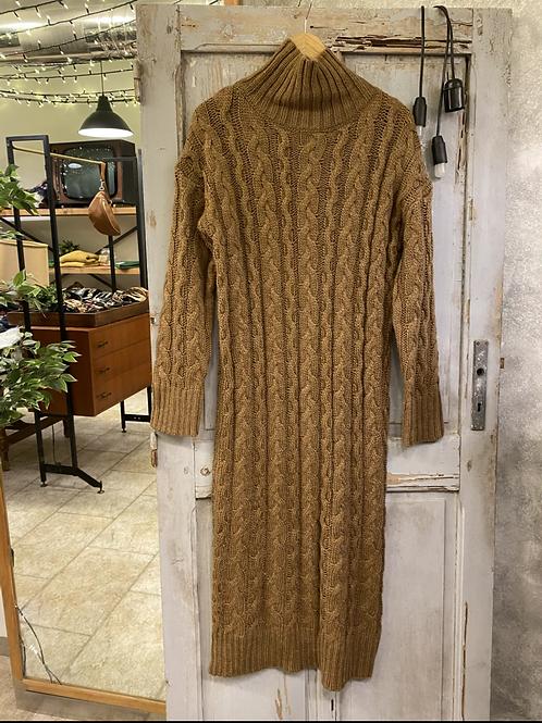 Abito in maglia ( 20% lana)