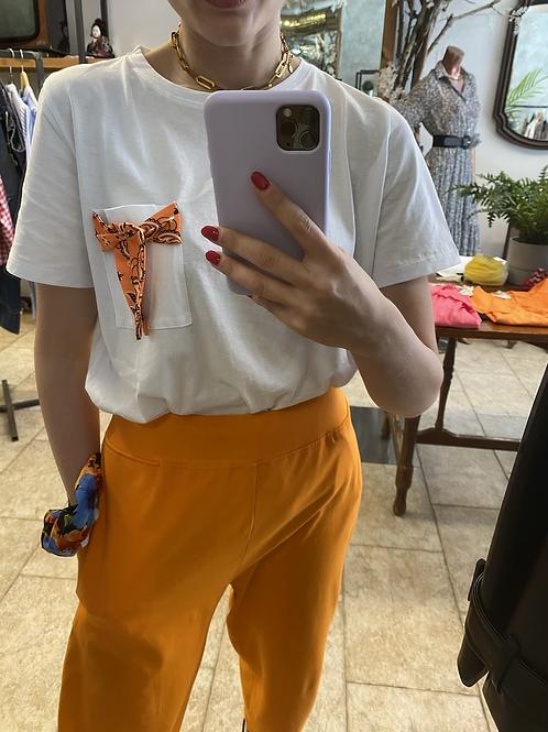 Tshirt bandana