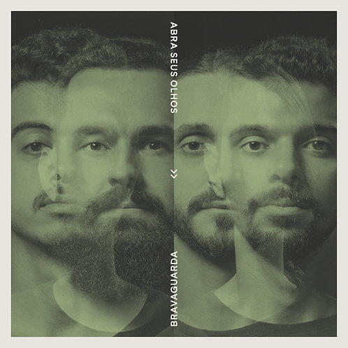 CD 'Abra Seus Olhos'