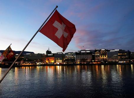 [FR] Sans secret bancaire, la finance suisse tente de rebondir