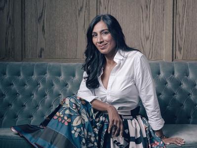 Interview mit Anju Rupal - Abhati Suisse