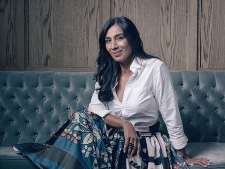 [DE] Interview mit Anju Rupal - Abhati Suisse