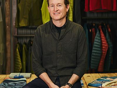 Entretien franc avec Patagonia, leader soutenable de l'industrie de vêtements...