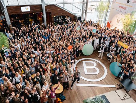 [EN] Le sommet B Corp : un catalyseur de changement