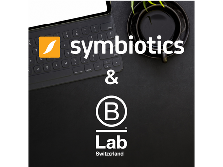 Joint interview | Roland Dominicé & Jonathan Normand : Symbiotics becomes a B Corp™