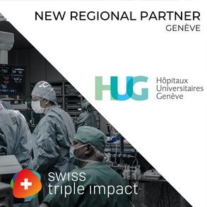 HUG Regional Partner