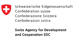 SDC - Swiss Agency for Development and Cooperation