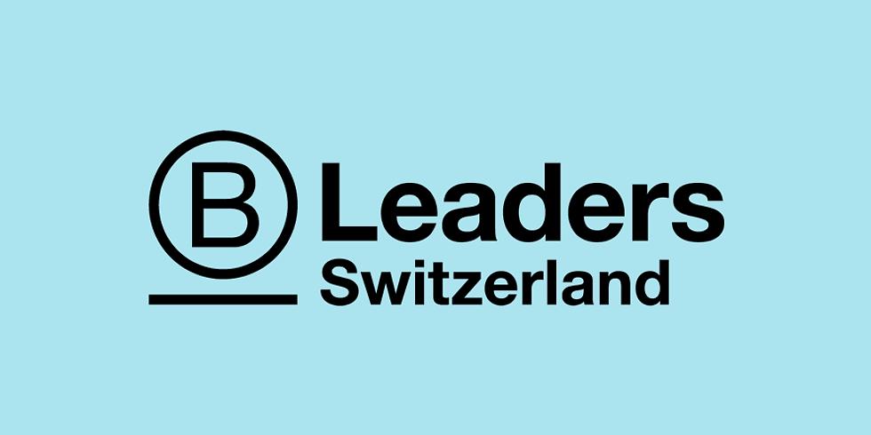 "B Leaders ""Training Programme"""