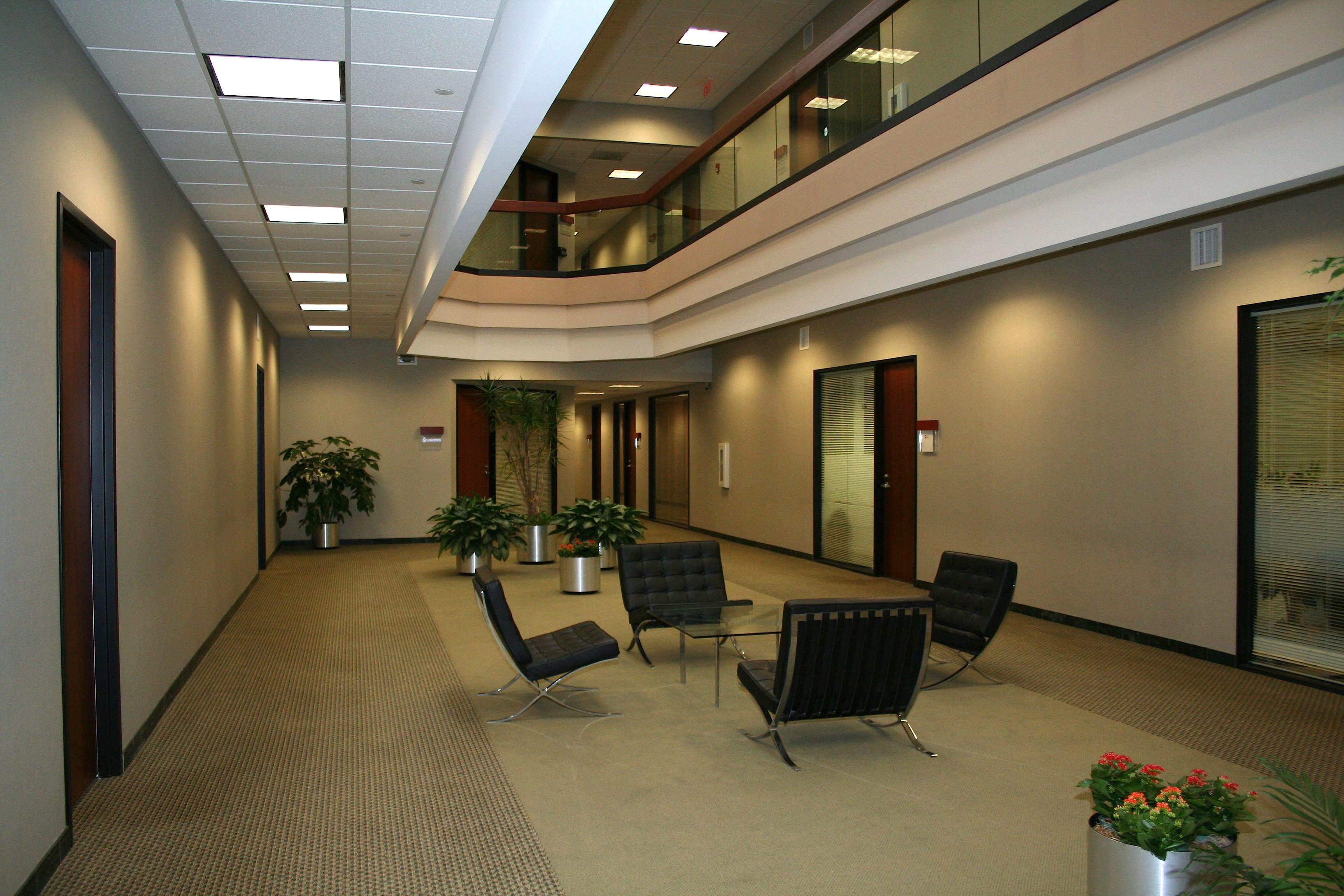 Aspen Commercial Interior