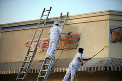 Aspen Retail Painting