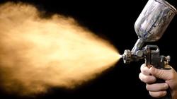 Aspen Spray Gun