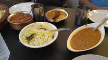 6 ימים וים טעמים - תגלית האוכל בדרום הודו