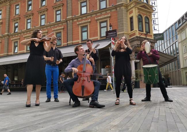 Innsbrucker Festwochen der Alten Musik 2020