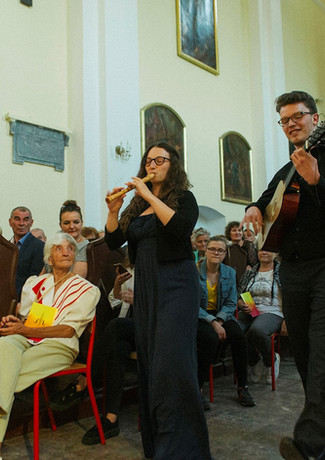 Festiwal Muzyki Klasycnej 2019