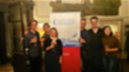 Ensemble I Zefirelli bei denCaputher Musiken