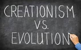 Evolution vs. Creation
