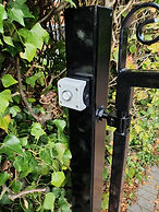 Hinges for automated and electric gates in Yorkshire