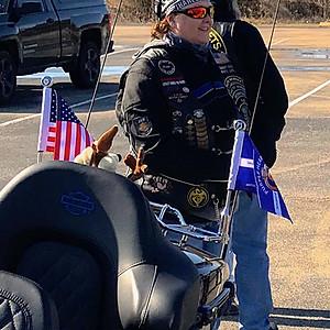 Larry Fralicks Memorial Ride