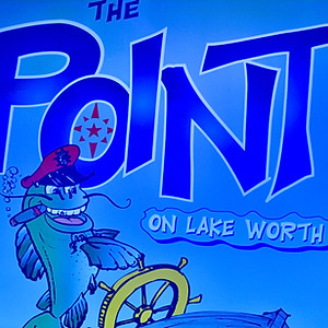 The Point on Lake Worth Ride