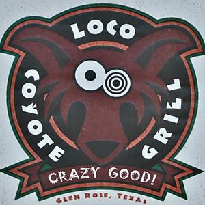 Loco Coyote Grill Ride