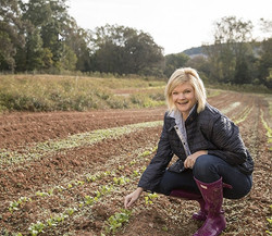 On the Farm with Chef Jamie DeMent