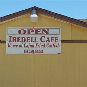Iredell Café Ride