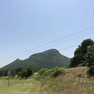 Mt Scott, OK Ride