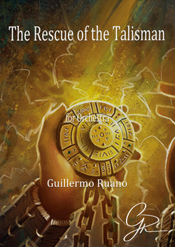 The Rescue of the Talisman