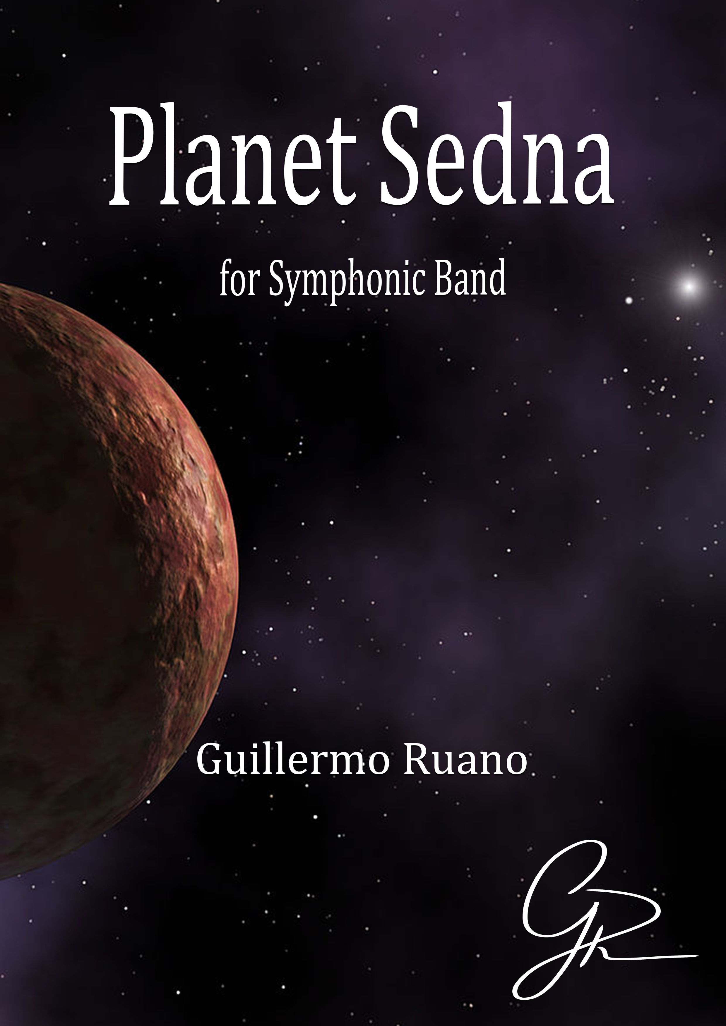Planet Sedna