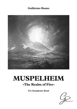 Muspelheim
