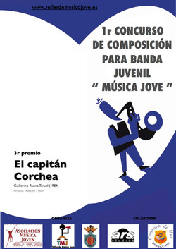 El_capitán_Corchea
