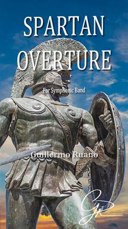 Spartan Overture