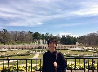 Stephen Kim Violin recital
