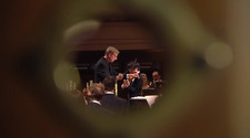 Stephen Kim Violin plays Kimmo Hakola Fidl, Op. 99 at the Final with Belgian National Orchestra.
