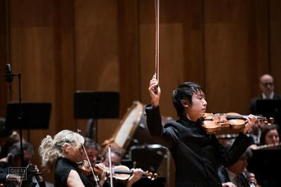 Stephen Kim Violin Queen Elisabeth