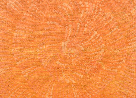 "Pampardu Jukurrpa (Flying Ants Dreaming)"" ~ Maria Nampijinpa Brown, Yuendumu, N."
