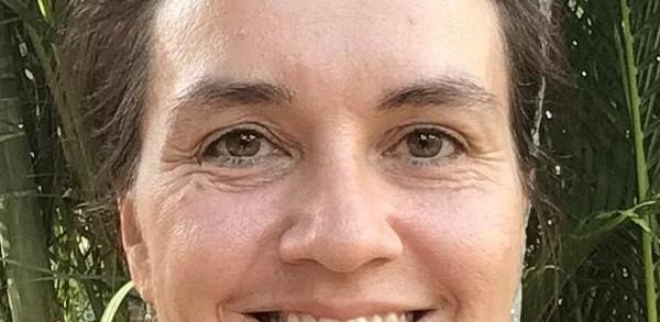 Sarah Cox, Broome