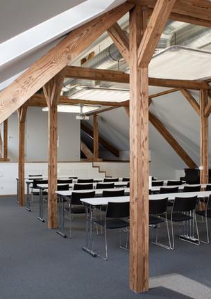 Kunde: Vischer Architekten AG