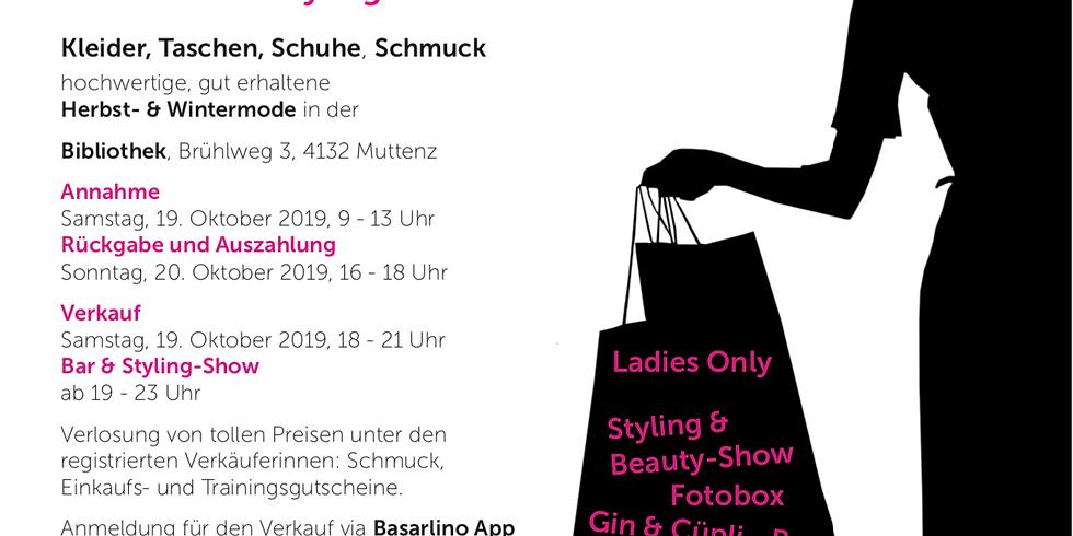 Frauenverein: Ladies Night
