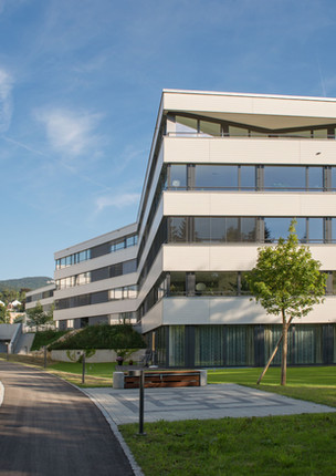 Kunde: Fankhauser Architektur AG