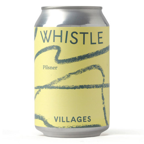 Whistle Pilsner