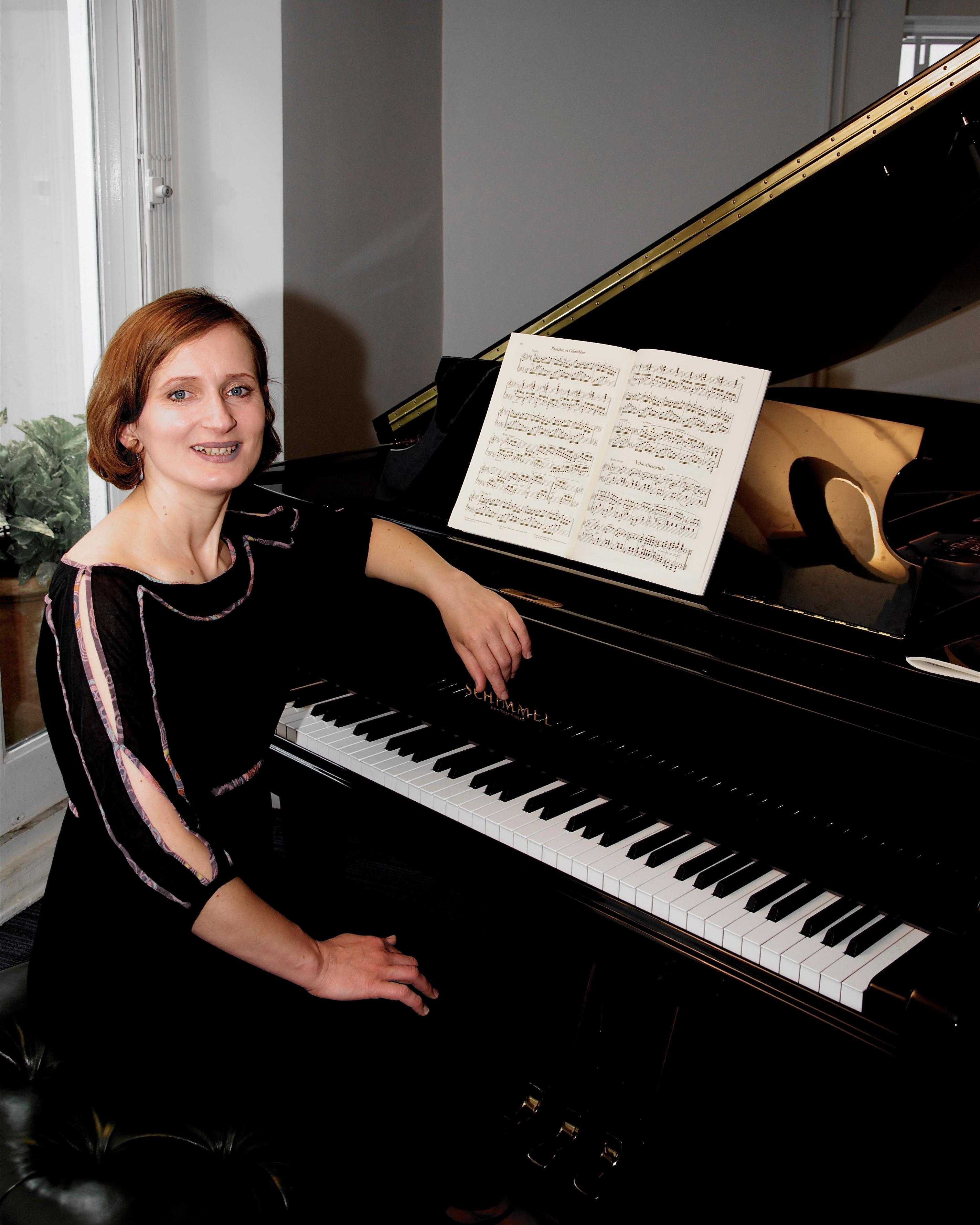 9.30 - 10.00 Piano Summer Term