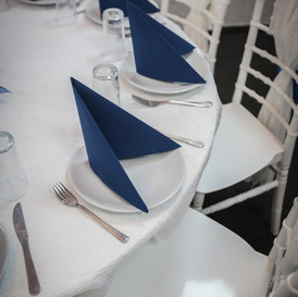 Blau Dekoration
